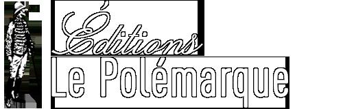 Le Polémarque – éditions