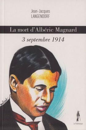 La mort d'Albéric Magnard