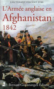 L'Armée anglaise en Afghanistan, 1842