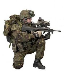 François Cochet :  « L'interculturalité des armes est déjà une réalité »