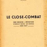 couv close combat
