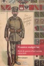 Prussien malgré lui