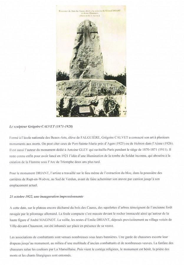 Le Souvenir français 2
